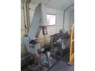 Lathe machine INNSE TPFR 90 x 6000 CNC Y-5