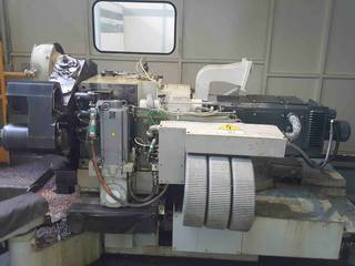 Lathe machine INNSE TPFR 90 x 6000 CNC Y-7