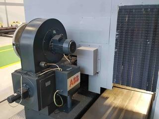 Lathe machine INNSE TPFR 90 x 6000 CNC Y-8
