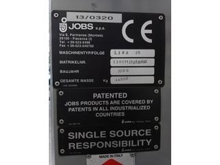 Jobs LINX Compact 35 Portal milling machines-13
