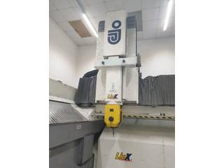 Milling machine Jobs LinX Compact 5 Axis-3