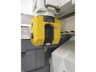 Milling machine Jobs LinX Compact 5 Axis-4