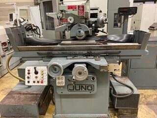 Grinding machine Jung HF 50 RD-1