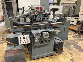 Grinding machine Jung HF 50 RD-2