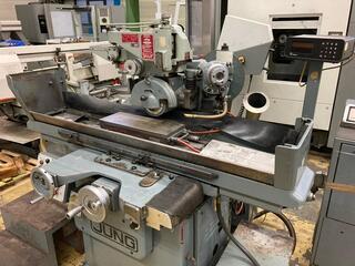 Grinding machine Jung HF 50 RD-3