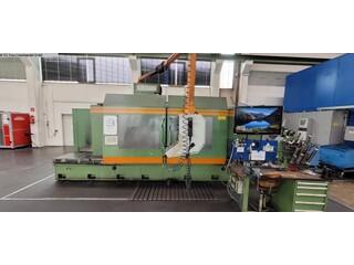 Kekeisen UFB 2500 Bed milling machine-0