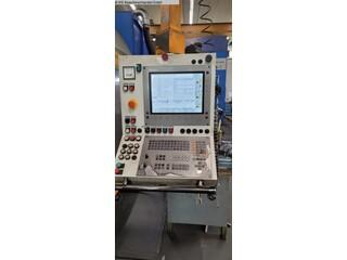 Kekeisen UFB 2500 Bed milling machine-1