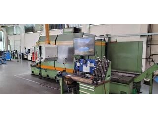 Kekeisen UFB 2500 Bed milling machine-2