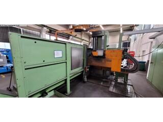 Kekeisen UFB 2500 Bed milling machine-3