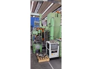 Kekeisen UFB 2500 Bed milling machine-4
