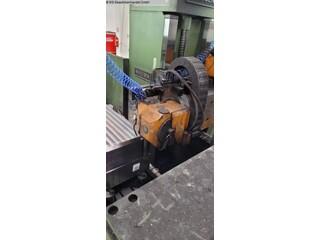 Kekeisen UFB 2500 Bed milling machine-5