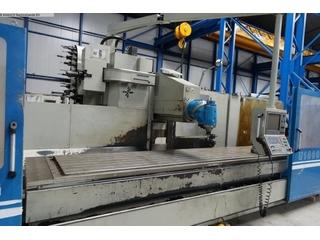 Kiheung KNC - U 1000 Bed milling machine-2