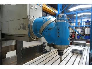 Kiheung KNC - U 1000 Bed milling machine-3
