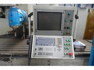 Kiheung KNC - U 1000 Bed milling machine-4