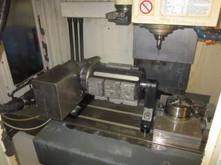 Milling machine Kitamura Mycenter 1xif, Y.  2003-1