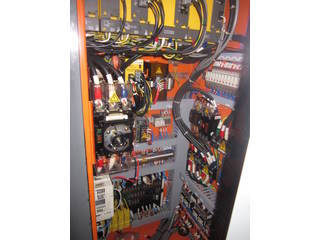 Milling machine Kitamura Mycenter 1xif, Y.  2003-3