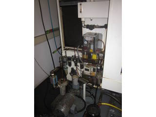 Milling machine Kitamura Mycenter 1xif, Y.  2003-4