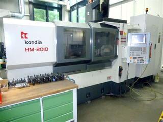 Milling machine Kondia HM 2010-0