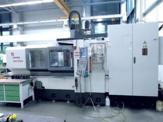 Milling machine Kondia HM 2010-1