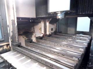 Milling machine Kondia HM 2010-2