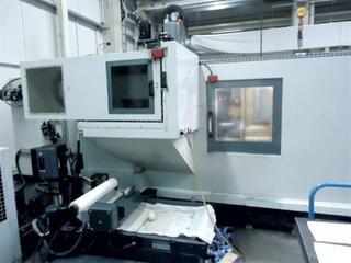 Milling machine Kondia HM 2010-4