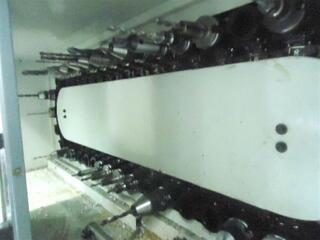 Milling machine Kondia HM 2010-5