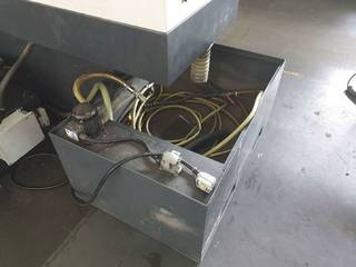 Grinding machine Lodi RTM 150.50 CN-6