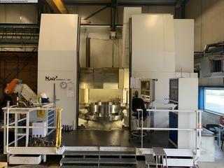 Lathe machine MAG Giddings & Lewis VTL 1600-1