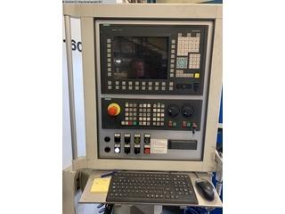 Lathe machine MAG Giddings & Lewis VTL 1600-2