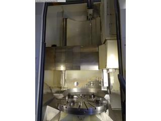 Lathe machine MAG Giddings & Lewis VTL 1600-3