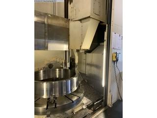 Lathe machine MAG Giddings & Lewis VTL 1600-4