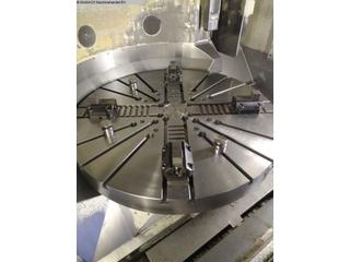 Lathe machine MAG Giddings & Lewis VTL 1600-5