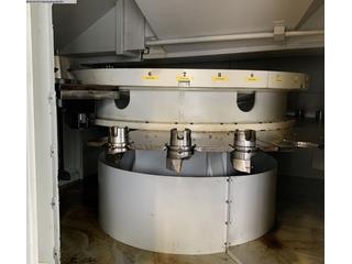 Lathe machine MAG Giddings & Lewis VTL 1600-6