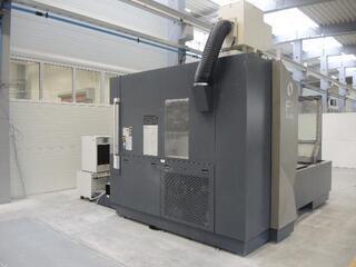 Milling machine Makino F9-9