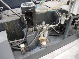 Milling machine Makino F9-10