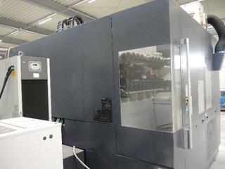 Milling machine Makino F9-6