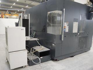 Milling machine Makino F9-7
