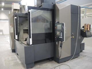 Milling machine Makino F9-8