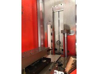 Milling machine Matec 30 HV, Y.  2000-1