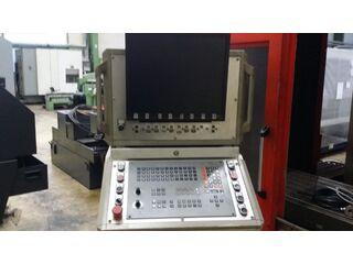 Milling machine Matec 30 HV, Y.  2000-3