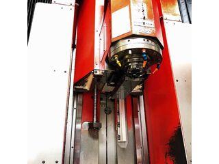 Milling machine Matec 30 HV, Y.  2000-5