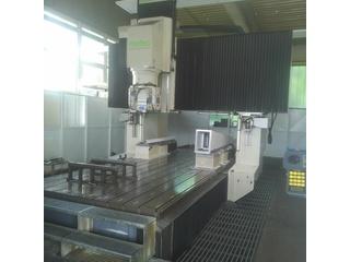 Matec 30 P Portal milling machines-1
