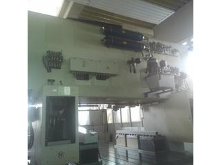 Matec 30 P Portal milling machines-2