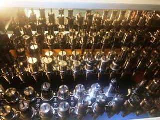 Milling machine Matsuura MAM 72 25V, Y.  2007-11