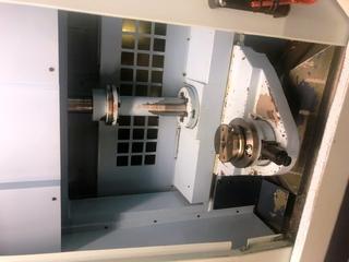 Milling machine Matsuura MAM 72 25V, Y.  2007-2