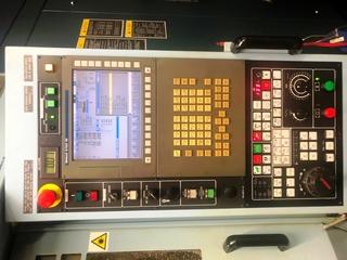 Milling machine Matsuura MAM 72 25V, Y.  2007-3