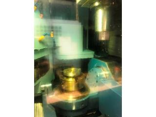 Milling machine Matsuura MAM 72 35V-12