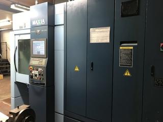 Milling machine Matsuura MAM 72 35V-2