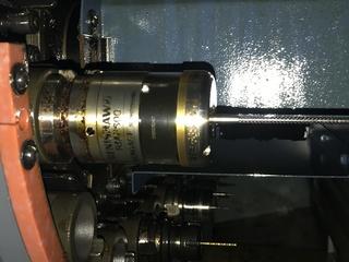 Milling machine Matsuura MAM 72 35V-4