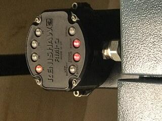 Milling machine Matsuura MAM 72 35V-5